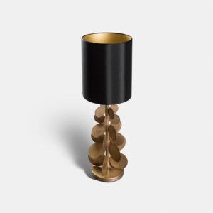 Rapture interior luxury tafellamp ivy