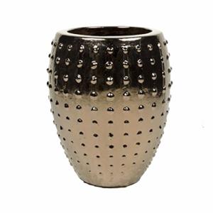CHIQUE Concept - Dotted pot goud large pukkel