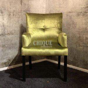 Luxe eetkamerstoel Kylie - CHIQUE Concept