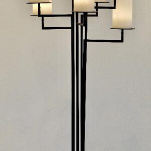 Stout verlichting - Candle Fusion vloerlamp 9L - CHIQUE Interieurs