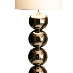CHIQUE Interieurs - Stout Verlichting - Milano bollenlamp - glans nikkel