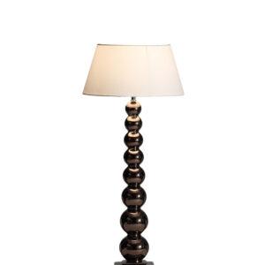 Stout Verlichting - Milano Tafellamp Kandelaar 8 bol Rose Bronze Mat