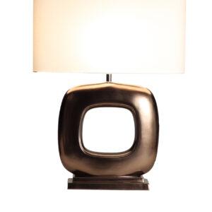 CHIQUE Interieurs - Stout Verlichting - Maxime Tafellamp - Rose Bronze Mat