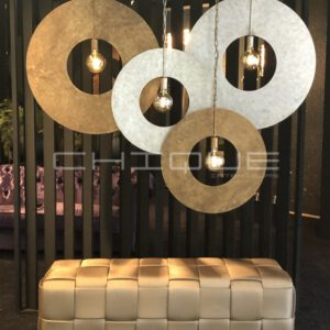Luxury hanglamp coco chique concept