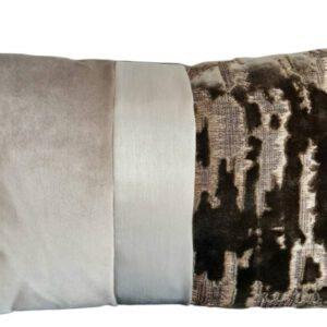 CHIQE Concept pillow - luxe sierkussen beau brown s fantasy