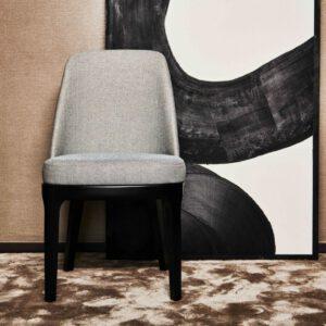 Belmond - eetkamerstoel - Eric Kuster Metropolitan Luxury