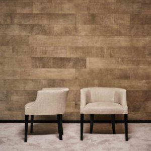 Carlton lage rug 3 - eetkamerstoel - Eric Kuster Metropolitan Luxury
